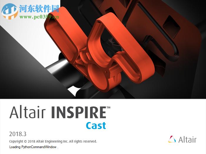 Altair Inspire Cast 2018中文版 2018.3.1554 含安装教程