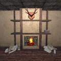 逃脱游戏3D:老客栈