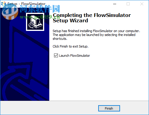 Altair Flow Simulator V18R1 破解版
