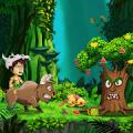 丛林冒险2