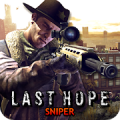 最后的希望:僵尸狙击兵战争