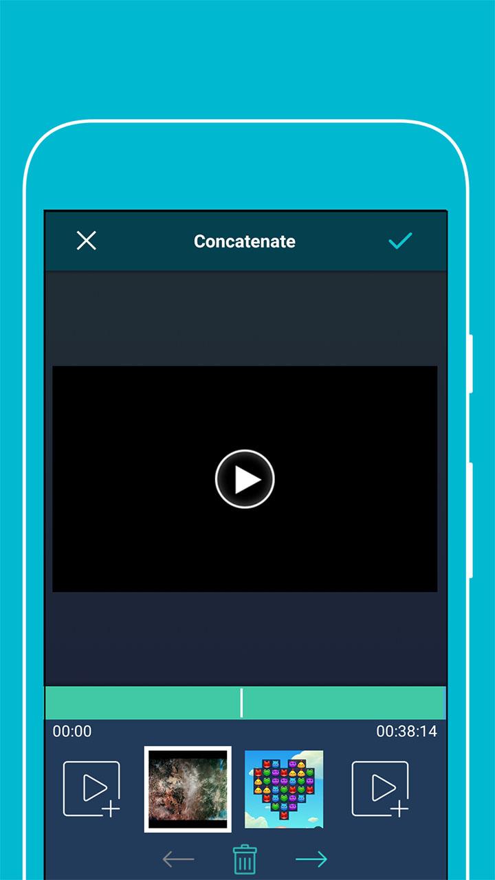 手机视频编辑工具(1)