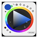 coolorus cc2018(photoshop色环插件) 2.5.9 免费版