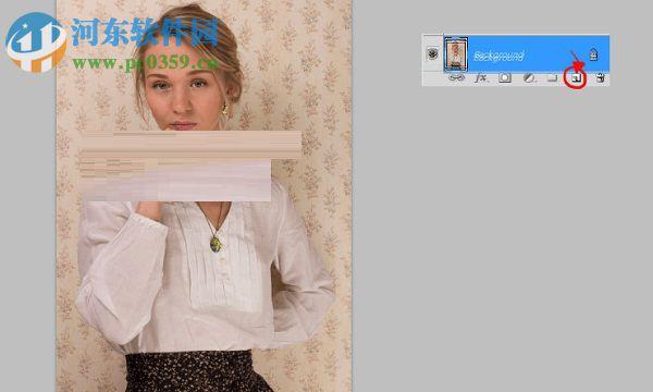 人像中性灰磨皮插件(ra beauty retouch panel)
