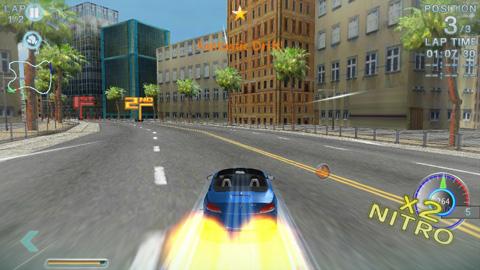 城市赛车(5)