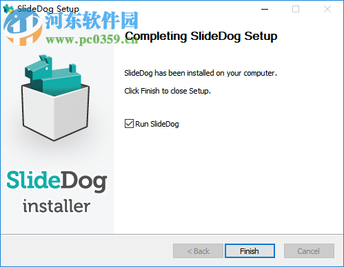 SlideDog(ppt演示软件)