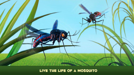蚊子模拟器(1)