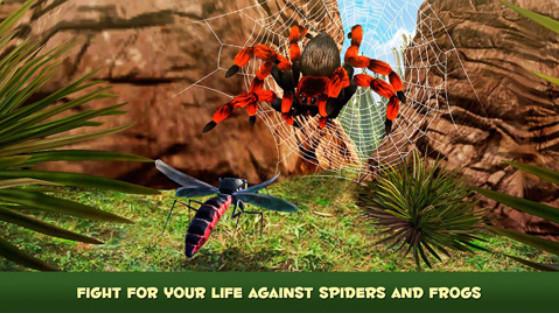 蚊子模拟器(2)