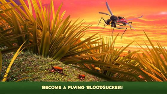 蚊子模拟器(3)