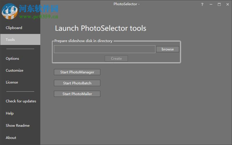 Brain2CPU PhotoSelector(图像管理软件) 9.3 破解版