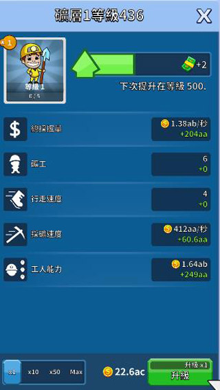 偷懒的矿业大亨(4)