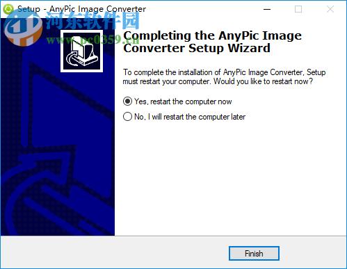 AnyPic Image Converter(图像批转换工具) 1.2.2 注册版