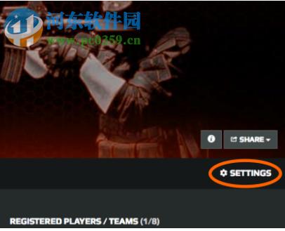 Faceit游戏平台 1.22.5 官方版