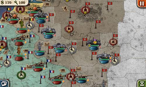 世界征服者2 1.3.0 无限勋章版