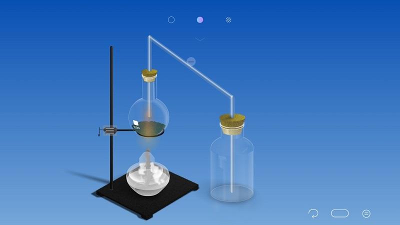 虚拟化学实验室CHEMIST(2)