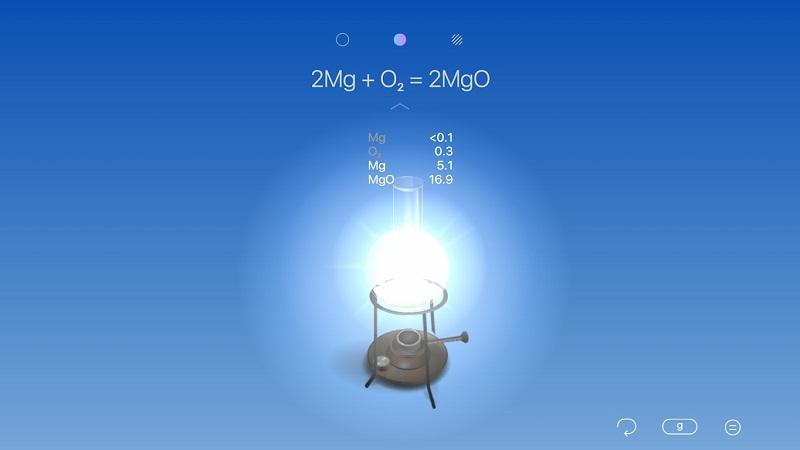 虚拟化学实验室CHEMIST(5)