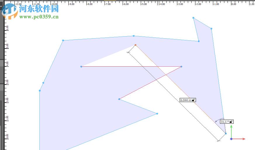 DIALux evo 8.0(专业灯光设计软件) 中文版