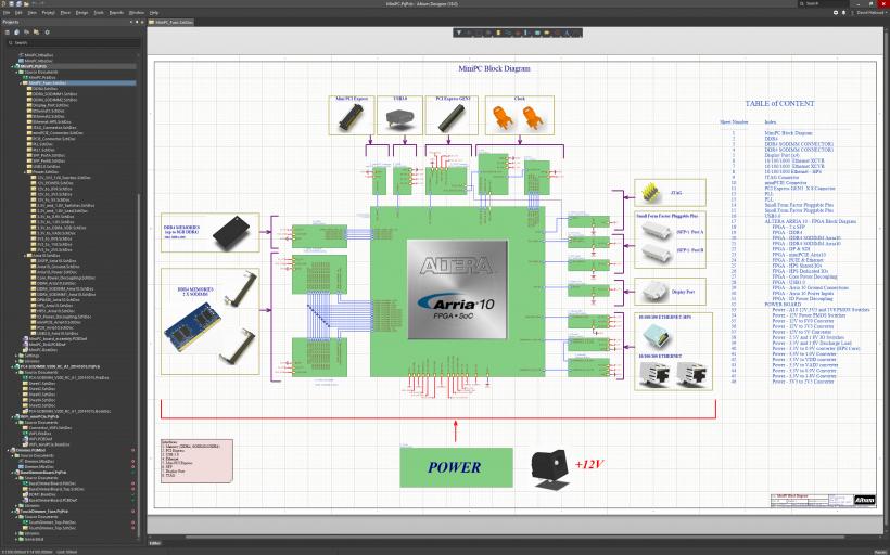 Altium Designer 19(AD19) 19.0.4 中文破解版