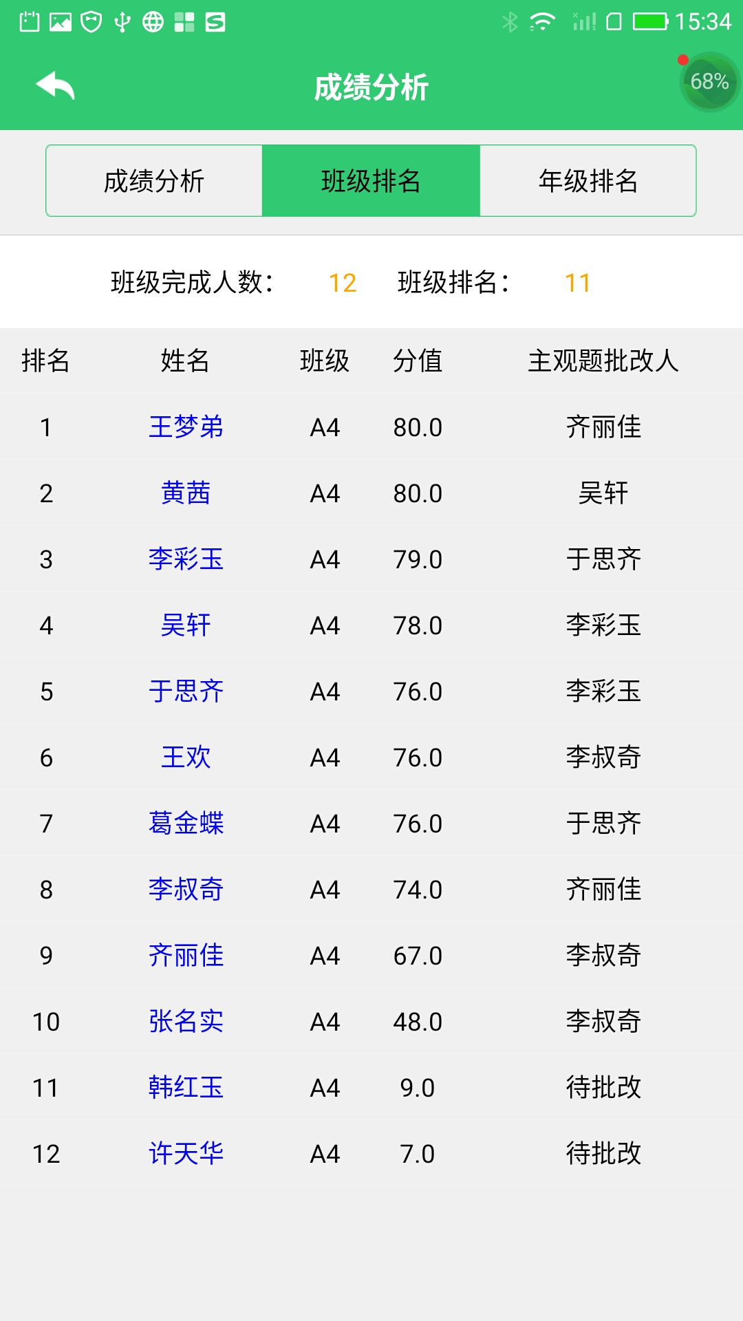 小鑫作业(3)