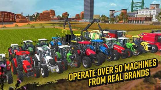 模拟农场18(2)