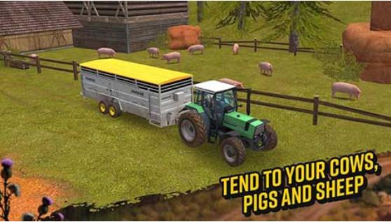 模拟农场18(3)
