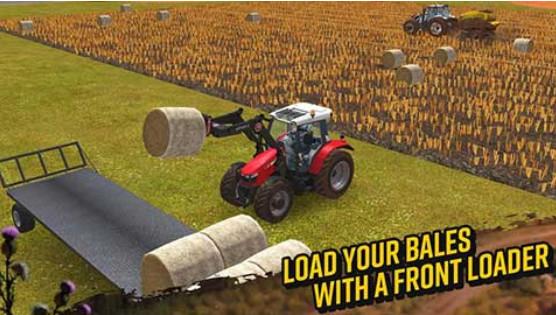 模拟农场18(5)