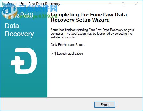 FonePaw Data Recovery(数据恢复工具)