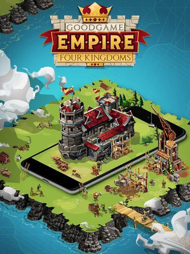 帝国:四国霸战 2.17.16 安卓版