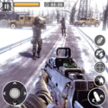 呼唤战争:冬季生存狙击手