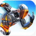 机器人跑酷(RunBot)