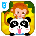 动物乐园-宝宝巴士