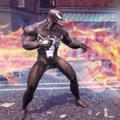 黑暗毒液英雄:终极毒液战斗