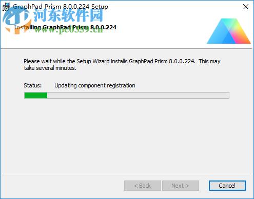 Graphpad Prism 8(医学绘图软件)32位/64位
