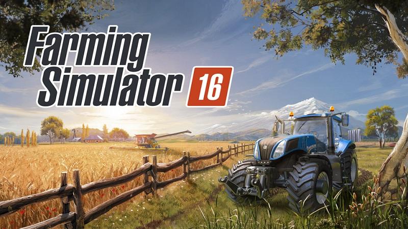 模拟农场16(1)
