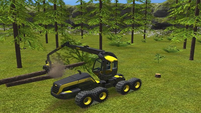模拟农场16(4)