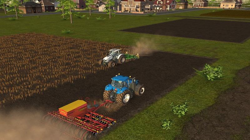 模拟农场16(3)
