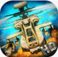 chaos直升机空战