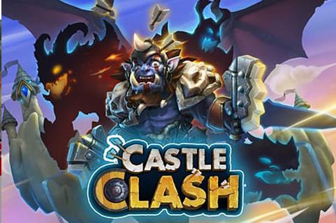城堡争霸(4)