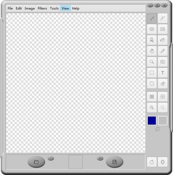 图标编辑工具(IconEdit2) 7.8.1.0 绿色免费版