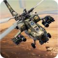 武装直升机战争