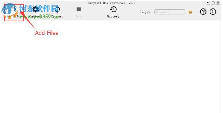 Ukeysoft M4V Converter(M4V格式转换工具) 1.3.1 官方版