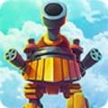 蒸汽朋克辛迪加(Steampunk Syndicate)