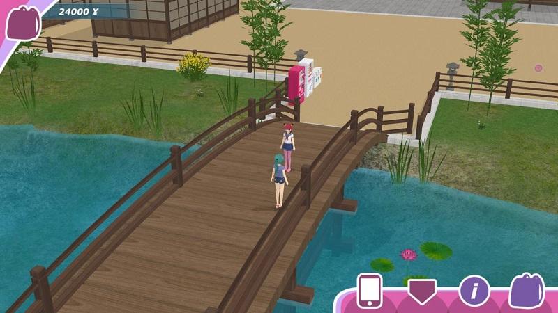 都市少女3D(1)