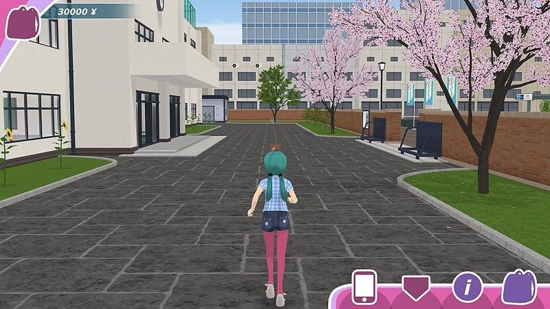 都市少女3D(3)