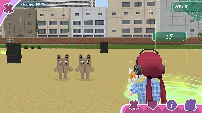 都市少女3D(4)