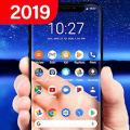 手机透明屏幕特效