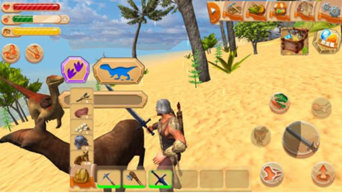 恐龙猎杀3d(4)