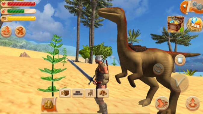 恐龙猎杀3d(5)