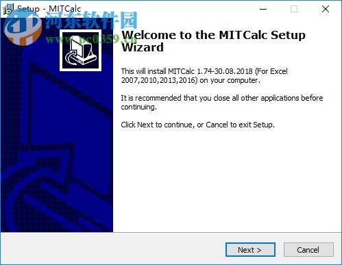 MITCalc(机械工程技术计算工具) 1.74 免费版