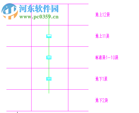 浩辰cad电力2019无限试用补丁 附使用教程